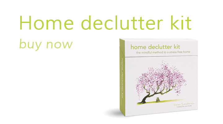 Home Declutter Kit