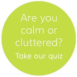 Do you have a clutter problem? Take our quiz